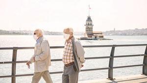 65 yaş üstüne tatil izni