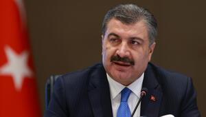 Son dakika haberi... Sağlık Bakanı Fahrettin Koca o iddialara noktayı koydu: Bu kanı yanlıştır
