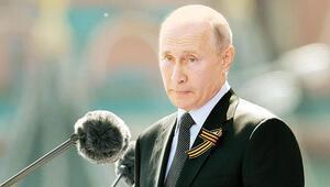 Rusya'da tarihi referandum başladı: Putin ömür boyu başkan olsun mu