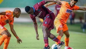 Son Dakika | Alanyaspor-Trabzonspor maçıyla ilgili disiplin sevkleri açıklandı