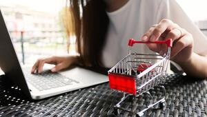 Türkiyede e-ticaret hacmi 136 milyar lirayı buldu