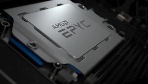 AMD, dünyanın en hızlı yedinci süperbilgisayarına güç veriyor