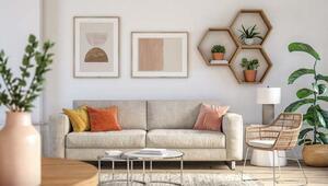 Oturma Odası Dekorasyonunda Sıklıkla Yapılan 5 Hata