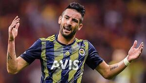 Islanın ayrılık nedeni belli oldu Fenerbahçe Son Dakika Haberi