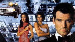 En İyi James Bond Filmleri - Yeni Ve Eski En Çok İzlenen James Bond Filmleri Listesi Ve Önerisi (2020)