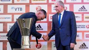 Fenerbahçede son dakika Sarunas Jasikeviciusun gözü Barcelonada