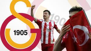 Galatasaraydan son dakika Mert Hakan Yandaş hamlesi Bonservisini biz ödeyelim... - Transfer Haberleri