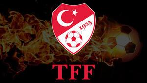 TFF Kulüp Lisans ve Finansal Fair Play Talimatında değişiklik yapıldı