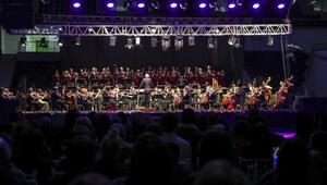 Cumhurbaşkanlığı Senfoni Orkestrasına 31 stajyer sanatçı alınacak