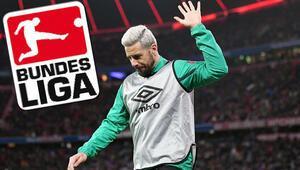 41 yaşında Bundesligaya veda ediyor