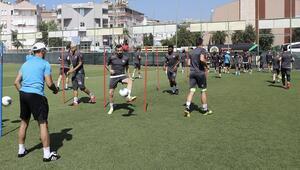 Alanyaspor, Göztepe maçına hazır Koronavirüs testleri negatif...