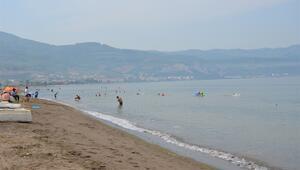 Bursada sahillerin girilebilir nitelikte olduğu açıklandı