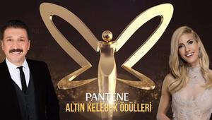 Pantene Altın Kelebek Ödülleri ne zaman 46. Pantene Altın Kelebek 2020 Ödül Töreni fragmanı yayınlandı