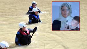 Son dakika haberi: Bursada selde kaybolan Deryadan kahreden haber