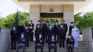 Kore Savaşının 70inci yıl dönümü anıldı