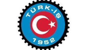 'Kıdem tazminatı Türk-İş'in kırmızı çizgisi'