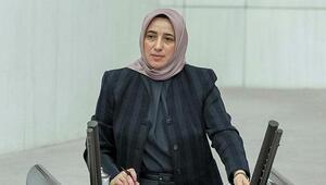 Son dakika... AK Partili Özlem Zengine hakaret eden şahıs gözaltında
