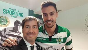 Beşiktaş yöneticisi Erdal Torunoğulları, yanlışlıkla transfer paylaştı Andre Pinto...