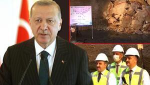 Son dakika haberler... Cumhurbaşkanı Erdoğandan flaş kıdem tazminatı açıklaması