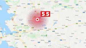 Son dakika... Manisa depreminin ön inceleme raporu hazırlandı