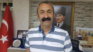 Tunceli Belediye Başkanı Maçoğlu taburcu oldu, eşi ve kızının testi de pozitif çıktı