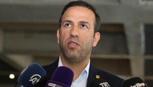 Yeni Malatyaspor Başkanı Adil Gevrek: Hakem bu takımın yenilmesi için elinden geleni yaptı