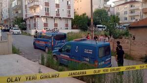 Çerkezköyde feci kaza 4 yaşındaki çocuk öldü