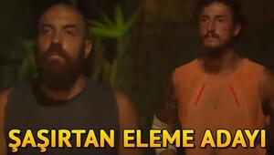Survivor 2020 ilk eleme adayı ve 121. yeni bölüm fragmanı: 27 Haziran Survivorda 1. eleme adayı kim oldu