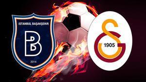 Medipol Başakşehir Galatasaray maçı ne zaman saat kaçta ve hangi kanalda 24. randevu