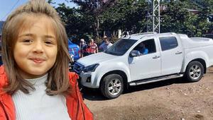 Giresunda 7 yaşındaki kayıp İkranur aranıyor