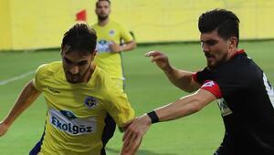 Menemenspor beraberliğe abone Son 5 maçın 4ü...