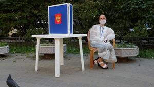 Rusyada yeni tip koronavirüs (Covid-19) vakaları artıyor