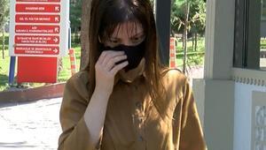 Sınava geç kalan genç kız gözyaşları içerisinde geri döndü