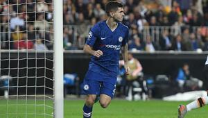 Lamparddan Pulisice övgü: Sterling, Salah veya Mane seviyesine gelecek