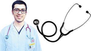 Tıbbiyede yeni gelenek: Stetoskop kardeşliği