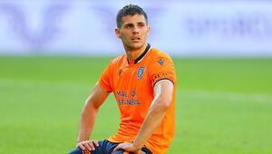 Başakşehirin golcüleri Aleksic ve Demba Badan Galatasaray maçı sonrası açıklamalar