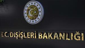 Türkiyeden Avusturyaya sert tepki Büyükelçi bakanlığa çağrıldı...