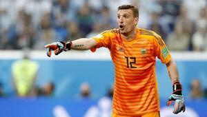 Beşiktaşta kaleci transferi için iki sürpriz aday
