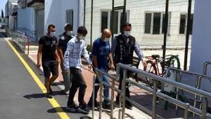 Adana'da uyuşturucu operasyonu: 1 tutuklu