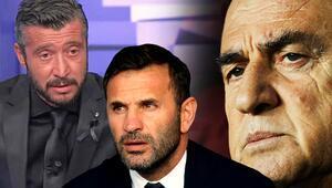 Spor yazarları Başakşehir - Galatasaray maçını değerlendirdi Takım arkadaşları acı çekti, artık dünkü çocuk değil...