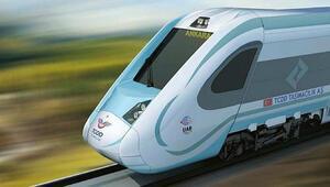 Son dakika... Yerli ve milli elektrikli tren testi başlıyor