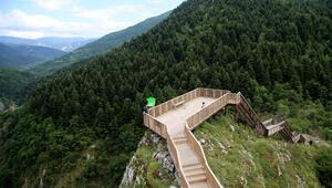 Dünyanın en derin ikinci kanyonu yeni yürüyüş yoluyla ziyaretçilerini cezbedecek