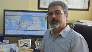 Deprem uzmanından çarpıcı tsunami iddiası