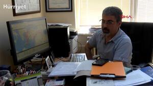 Prof. Dr. Hasan Sözbilir: Güneybatı sahillerimiz  tsunami tehlikesiyle karşı karşıya kalabilir