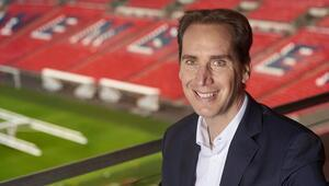 Mark Bullingham: Önümüzdeki birkaç hafta FAdeki herkes için çok zor geçecek...
