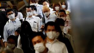 Japonyaya giriş yasağında sayı 129 ülkeye ulaştı
