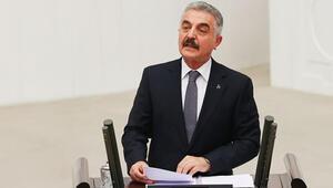 Son dakika haberler: MHPli Büyükataman: Cumhur İttifakının uyumu Kılıçdaroğlunda hayranlık uyandırmakta