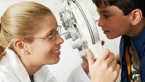 Ebeveynlerin çocukların göz sağlığına etkisi