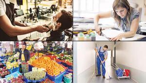 Son dakika haberi: 1 milyon işyeri için yeni dönem başlıyor Berbere, terziye doktor şartı