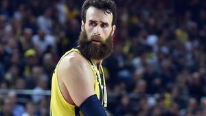 Son Dakika | Fenerbahçe Bekoda Gigi Datome ile yollar ayrıldı